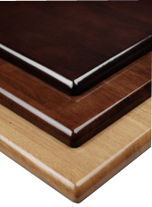 Solid Wood Table Tops