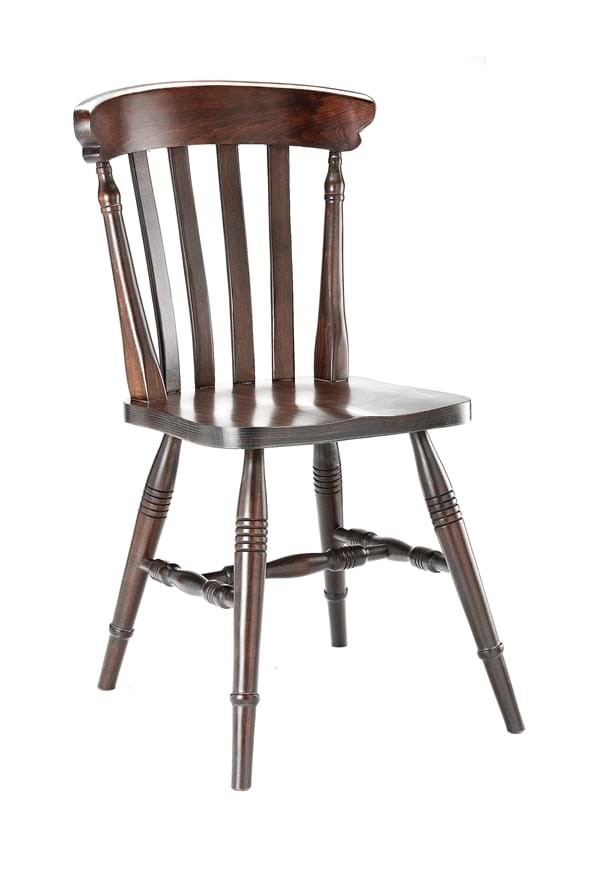 A dog friendly pub chair by Trent Furniture