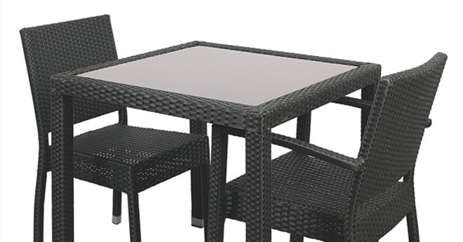 outside restaurant furniture