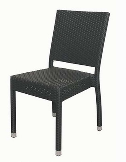 Plaza chair for use as pub garden furniture