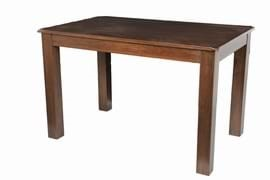 Solid Oak Rustic Table