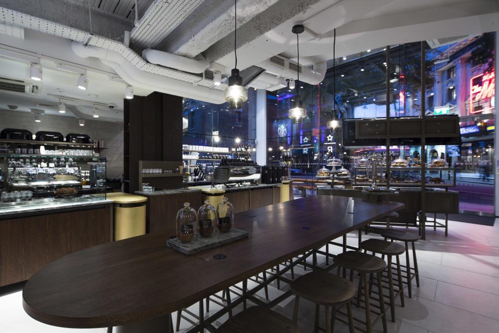 Top Tips Inspiration For Café And Coffee Shop Décor