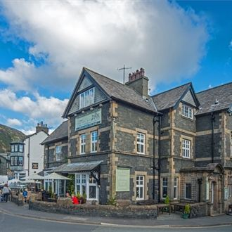 Trent help historic hotel to complete refurbishment