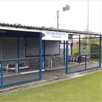 Bowling club bowled over by new furniture