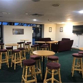 RAF base refurnish bar areas