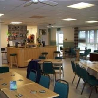 Community Centre pleased with service standards