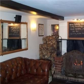 The Bramshill Hunt Pub