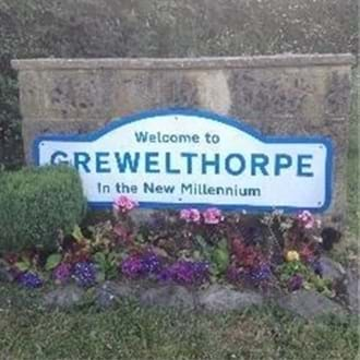 Grewelthorpe village hall invests in comfort