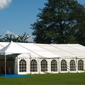 Marquee company likes style and substance