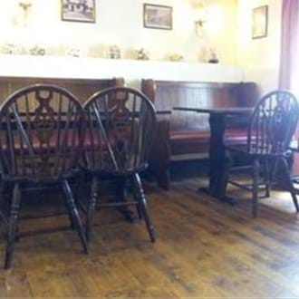 The Red Lion find just what they were looking for with Trent Furniture