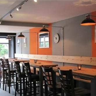 Trent Furniture provide excellent service to Worthing micropub