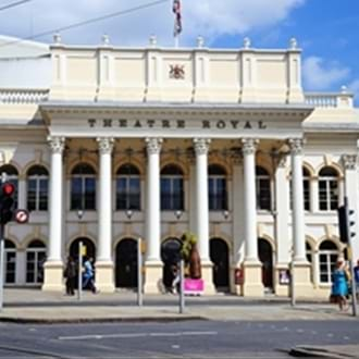Nottingham Royal Theatre & Concert Hall