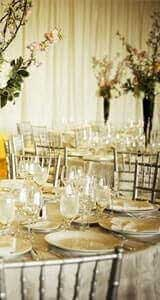 Banqueting