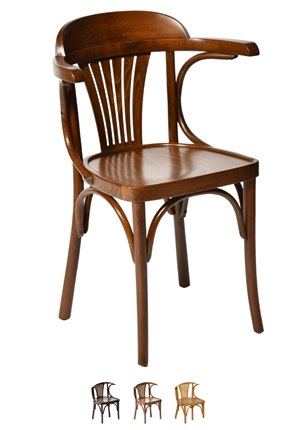 high quality fanback bentwood armchair from trent furniture u003e