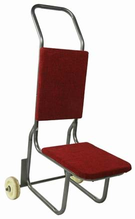 High Quality Chair Trolley from Trent Furniture