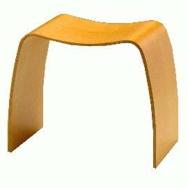 M Shaped Stool from Trent Furniture | Café Furniture