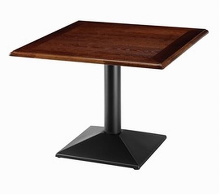 Black Pyramid Coffee Table Caf Furniture By Trent Furniture