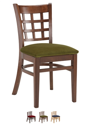 factory chairs uk. rf/15u - squareback side chair upholstered factory chairs uk o