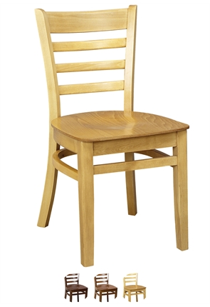 High Quality Washington Side Chair from Trent Furniture | Restaurant Chair