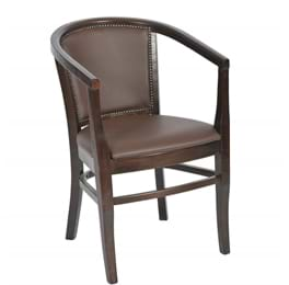 High Quality Nevada Tub Chair from Trent Furniture | Restaurant Chair