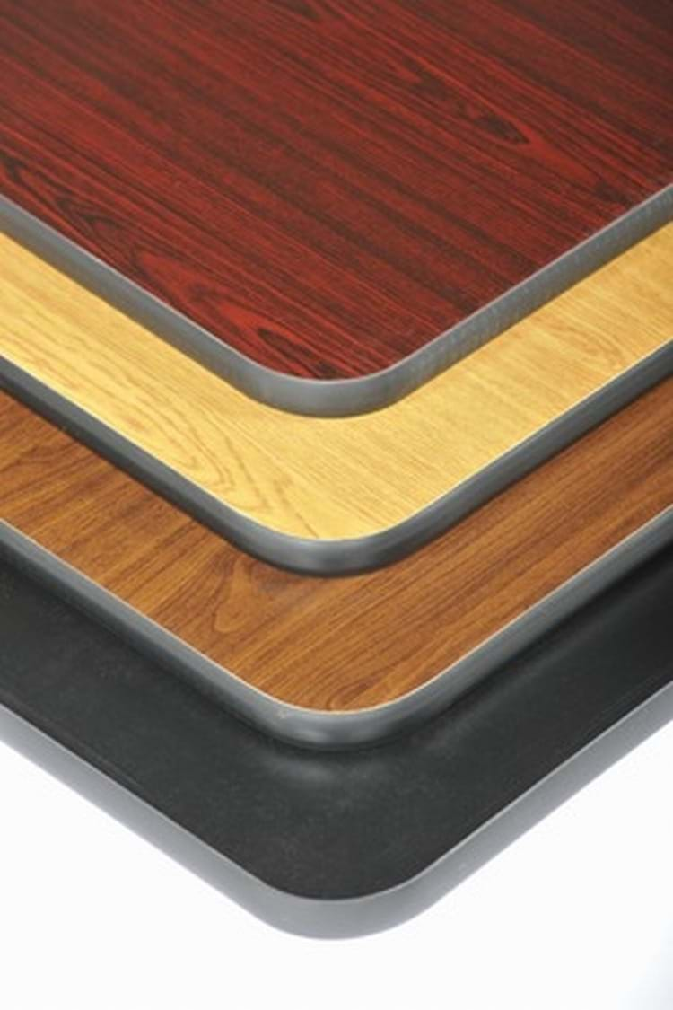 Laminate Table Top & All Table Tops By Trent Furniture