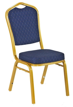 High Quality Ascot Stacking Banquet Chair from Trent Furniture