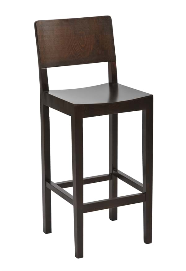 Lyron Tall Bar Stool Amp Contemporary Stools By Trent Furniture