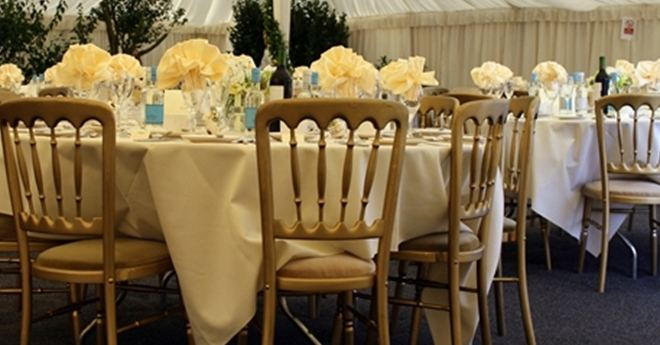 Wedding Venue Furniture Tables And Chairs