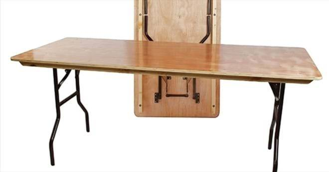Quality Folding And Stacking Tables Low Prices Save