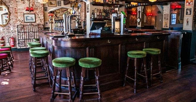 Wooden Bar Stools From Just 17 90 Trent Furniture
