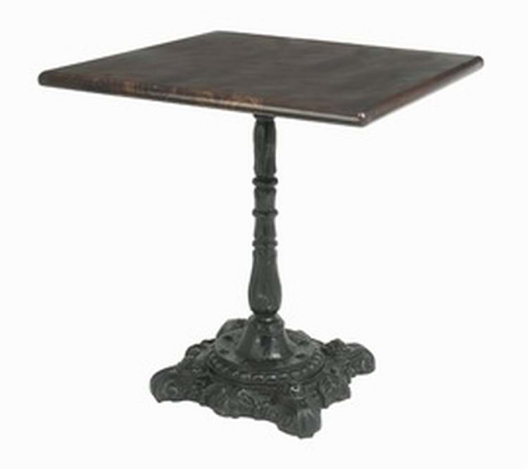 Amazing High Quality Lionhead Table | Cast Iron Table