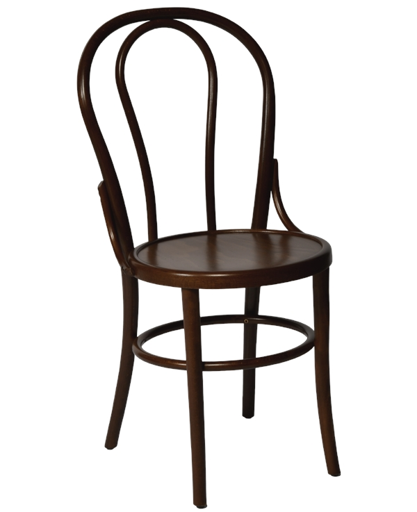 loopback side chair benchwood chairs by trent furniture