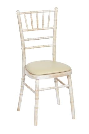 High Quality Chiavari Stacking Banquet Chair from Trent Furniture
