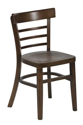 High Quality Berlin Café Chair from Trent Furniture | Restaurant Chair
