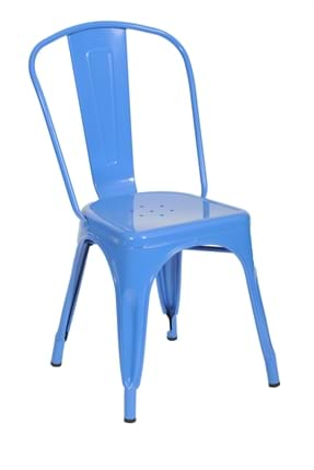 High Quality Steel Bella Chair | Outdoor Furniture