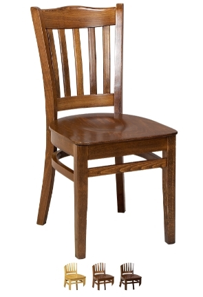 High Quality Boston Side Chair from Trent Furniture | Restaurant Chair