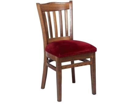 SPECIAL OFFER Boston Side Chair Upholstered