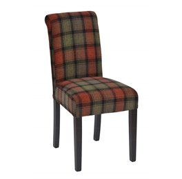High Quality Rimini Autumn Dining Chair From Trent Furniture