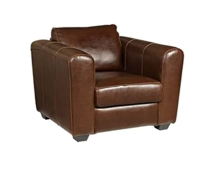 Manhattan Armchair