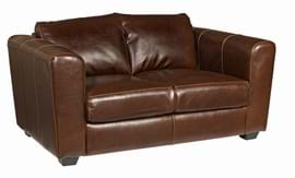 High Quality Manhattan Two Seater Restaurant Sofa from Trent Furniture