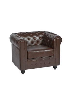 SO/23   Chesterfield Armchair