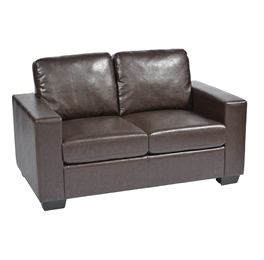 High Quality Ohio Two Seater Restaurant Sofa from Trent Furniture