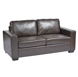 High Quality Ohio Three Seater Restaurant Sofa from Trent Furniture