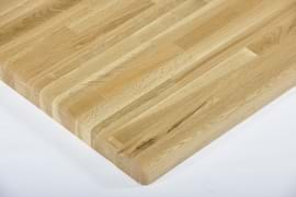Solid Oak Table Top Trent Furniture